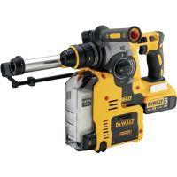 DEWALT Akkubohrhammer DCH 275 P2 18 V 5 Ah 24mm 2,1 J SDS-plus DEWALT