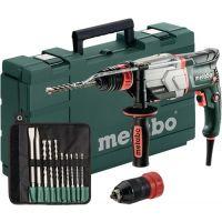 METABO Bohr- u.Meißelhammer UHE 2660-2 Quick-Set 26mm 800W 2,8 J SDS-plus METABO