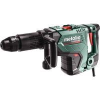 METABO Meißelhammer MHEV 11 BL 1500 W SDS-max 18 J 2100min-¹ METABO