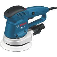BOSCH Exzenterschleifer GEX 150 AC Professional 340W 150mm 4500-12000min-¹ 4mm BOSCH