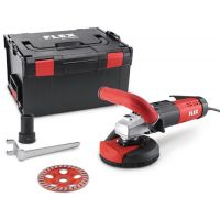 FLEX Sanierungsschleifer LDE 15-10 125 R 125mm 4500-10000min-¹ 1450 W FLEX