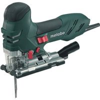 METABO Stichsäge STE 140 Plus 140mm Hub 26mm 750W METABO