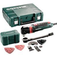 METABO Multifunktionswerkzeug MT 400 Quick Set (Holz) 2x1,6Grad OIS/Starlock kompatibel