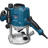 BOSCH Oberfräse GOF 1250 CE Professional 1250W 10000-24000min-¹ 6-8mm BOSCH