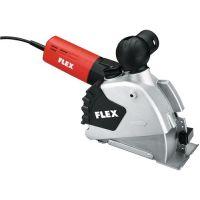 FLEX Mauernutfräse MS 1706 FR Set 0-35mm 140x22,23mm 7500min-¹ 1400 W FLEX
