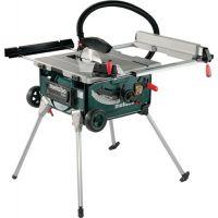 METABO Tischkreissäge TS 254 0-87mm 2,0 kW 4200min-¹ 254x30mm METABO