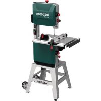 METABO Bandsäge BAS 318 Precision 2240x6-20mm 170mm 0,9 kW METABO