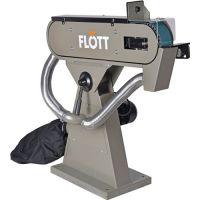 FLOTT Bandschleifmaschine BSM 75 A 75x2000mm 3,75 kW 400/50V/Hz FLOTT