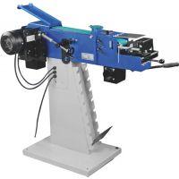 METALLKRAFT Bandschleifmaschine KRBS 101 100x2000mm 2,5/3,3 kW 400/50V/Hz METALLKRAFT