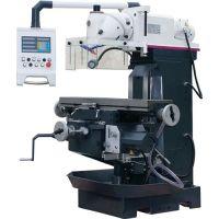 STÜRMER Bohr- u.Fräsmaschine MT 100 18mm ISO 40 DIN 2080 OPTI-MILL