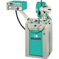 BERG & SCHMID Metallkreissäge Velox 350 HA MPS 40x30 (ohne NL)mm 1,5 kW BERG & SCHMID