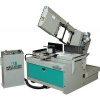 BERG & SCHMID Metallbandsäge DGS 350/450 HA-I 4250x34x1,1mm 15-100 m/min 2,2 kW BERG & SCHMID