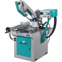 BERG & SCHMID Metallbandsäge GBS 242 DG HA-I 2965x27x0,95mm 25-90 m/min 1,1/1,3 kW