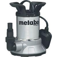 METABO Tauchpumpe TPF 6600 SN 6600 l/h 6m 450W METABO