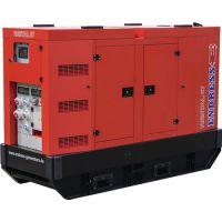 ENDRESS Stromerzeuger ESE 67 JW/RS 60 kVA,48 kW Diesel ENDRESS
