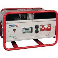 ENDRESS Stromerzeuger ESE 1306 DSG-GT ES Duplex 12 kVA,9,6 kW Benzin ENDRESS