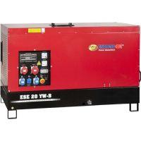 ENDRESS Stromerzeuger ESE 20 YW-B 17,6 kVA,14 kW Diesel ENDRESS