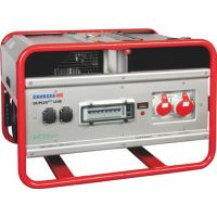 ENDRESS Stromerzeuger ESE 1506 DSG-GT ES DUPLEX 15 kVA,12 kW Benzin ENDRESS