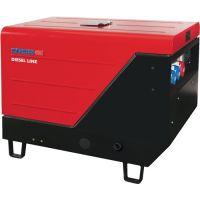 ENDRESS Stromerzeuger ESE 706 DYS-GT ES ISO Diesel 5,7 kVA,4,6 kW Diesel ENDRESS