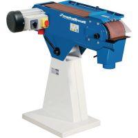 METALLKRAFT Bandschleifmaschine MBSM 150-200-2 150x2000mm 2,2/2,8 kW 400/50V/Hz METALLKRAFT