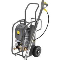 KÄRCHER Hochdruckreiniger HD 10/25-4 Cage Plus 1000 l/h 250bar 9,2 kW KÄRCHER