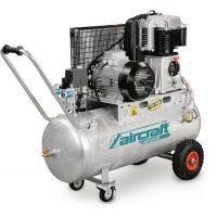 AIRCRAFT Kompressor Airprofi 703/100 650l/min 4,81 kW 100l AIRCRAFT