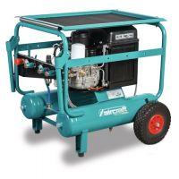AIRCRAFT Schraubenkompressor ACS Aircar 2,7-10-22 10bar 240l/min 2,7 kW AIRCRAFT