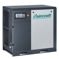 AIRCRAFT Schraubenkompressor A-K-MAX 7,5-10 (IE3) 10bar 1050l/min 7,5 kW AIRCRAFT