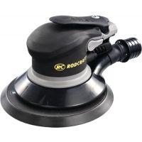 RODCRAFT Druckluftexzenterschleifer RC 7705 V6 150mm 10000min-¹ 5mm RODCRAFT