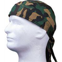 WELDAS Kopftuch Fire Fox® universal camouflageCO Weldas