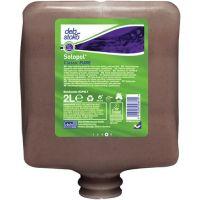 STOKO Handreiniger Solopol Classic PURE 2l seifenfrei pH-neutral Kartusche Stoko