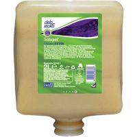 STOKO Handreiniger Solopol Classic EXTRA 2l parfümiert beige Kartusche STOKO
