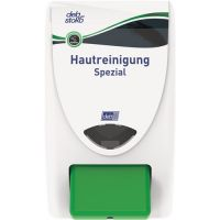 JOHNSON Spender Hautreinigung Spezial DE H290xB163xT145ca.mm 2l weiß