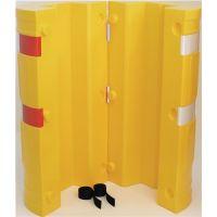 Säulen- und Pfostenschutz