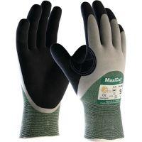 Schnittschutzhandschuhe MaxiCut Oil 34-305