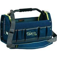 Raaco Werkzeugtasche ToolBag Pro