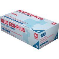AMPRI Einweghandschuhe Blue Eco Plus