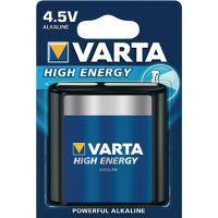 VARTA Batterie Alkaline High Energy