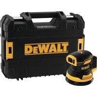 DEWALT Exzenterschleifer DCW 210 NT 18 V 125mm 8000-12000min-¹ 2,6mm DEWALT