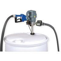 HORN Elektropumpe HornetW 85H INOX f.AdBlue 48l/min 230V 50Hz Automatik-Zapfventil