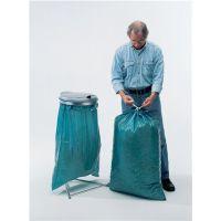 BECKER Kunststoffsack 120l LD-PE blau 45 µm B700xL1050mm 250St./Karton