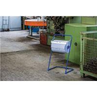 PROMAT Papierspender-Set H850xB510xT430ca.mm Bodenständer m.4 Promat Putztuchrollen