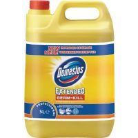 DOMESTOS Hygienereiniger Professional Citrus Fresh 5l Kanister DOMESTOS