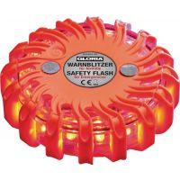 GLORIA Warnblitzer D.105mm H.35mm LED ca. 200 g