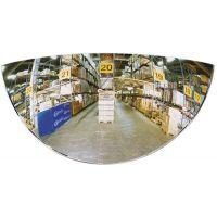 SPL Gabelstaplerspiegel H128xB258mm 180 Grad Sichtfeld 1m SPL