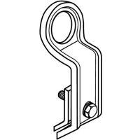 SÄBU Kranaufhängung 2610 f.Toilettenboxen f.Leertransport