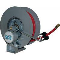 RAPID Schlauchaufroller f.Luft,Öl u.Wasser Schlauchlänge 8m NW12mm (1/2 Zoll)