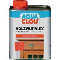 AQUA CLOU Holzschutzmittel Holzwurm-Ex
