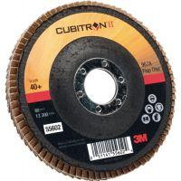 3M Fächerschleifscheibe Cubitron™ II 967A