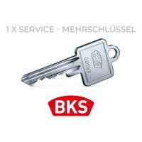 Service - Mehrschlüssel BKS 8800